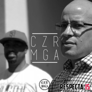 Lyrical C & Flobama - Czr Mga