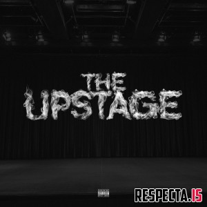 JR Writer, Hell Rell & 40 Cal - The Upstage