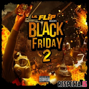 Lil' Flip - Black Friday 2
