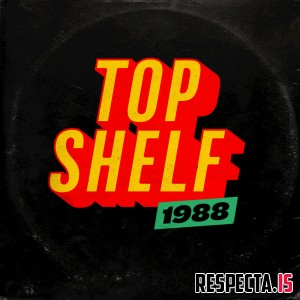 VA - Top Shelf 1988