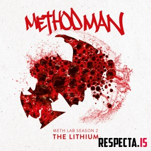 Method Man - Meth Lab Season 2: The Lithium
