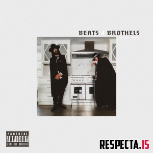 The Doppelgangaz - Beats for Brothels Vol. 4