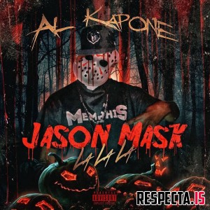 Al Kapone - Jason Mask