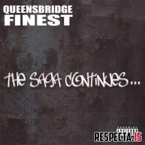 VA - Queensbridge Finest - The Saga Continues...