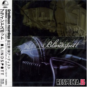 Blindspott - Blindspott (Japanese Edition)