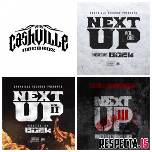 Young Buck - Next Up Vol. 1-3 (Selections)