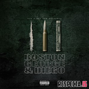 Boston George & Diego (Young Jeezy) - Boston George & Diego
