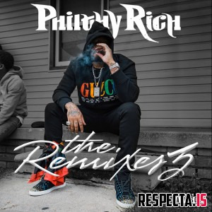 Philthy Rich - The Remixes 3