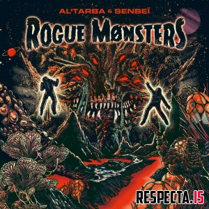 Al'Tarba & Senbei - Rogue Monsters