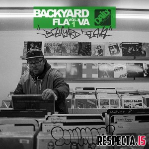 Soulmade - Backyard Flava Vol. 1