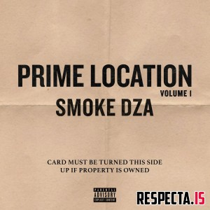 Smoke DZA - Prime Location Vol. 1