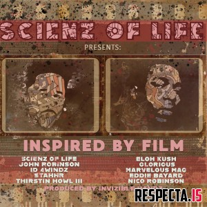Scienz Of Life - Inspired By Film