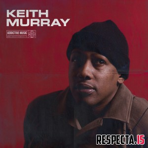 Keith Murray - Best Of Keith Murray Vol. 1
