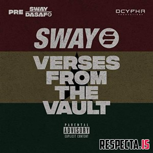 Sway - Verses from the Vault