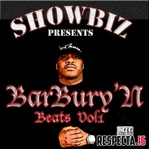 Showbiz - BarBury'N Beats, Vol. 1