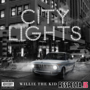 Willie The Kid & DUS - City Lights