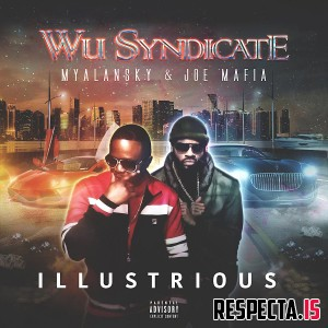 Wu-Syndicate - Illustrious