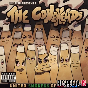 Lil Flip - The ConeHeads