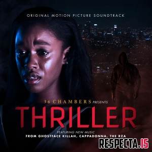 RZA - Thriller (Original Motion Picture Soundtrack)