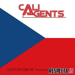 Cali Agents - Lost In Czech