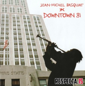VA - Jean-Michel Basquiat In Downtown 81