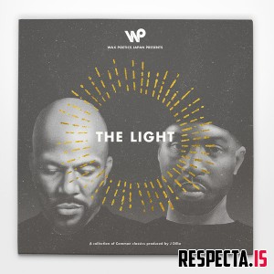 Common & J Dilla - The Light (A Collection Of Common Classics Produced By J Dilla)