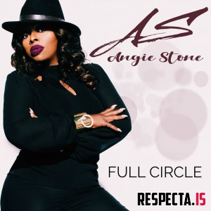 Angie Stone - Full Circle