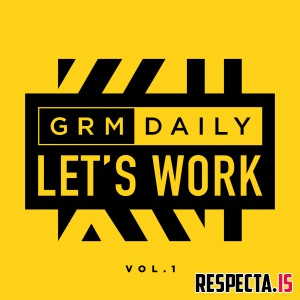 VA - GRM Daily - Let's Work (Vol.1)