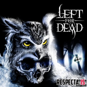 Capitol I-Man - Left For Dead