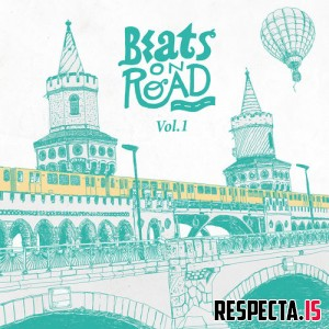 VA - Beats on Road Vol. 1