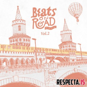 VA - Beats on Road Vol. 2