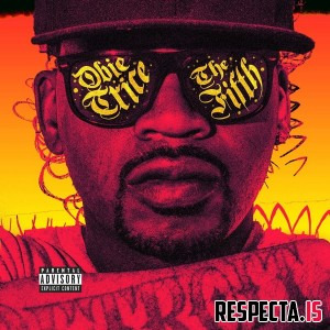 Obie Trice - The Fifth