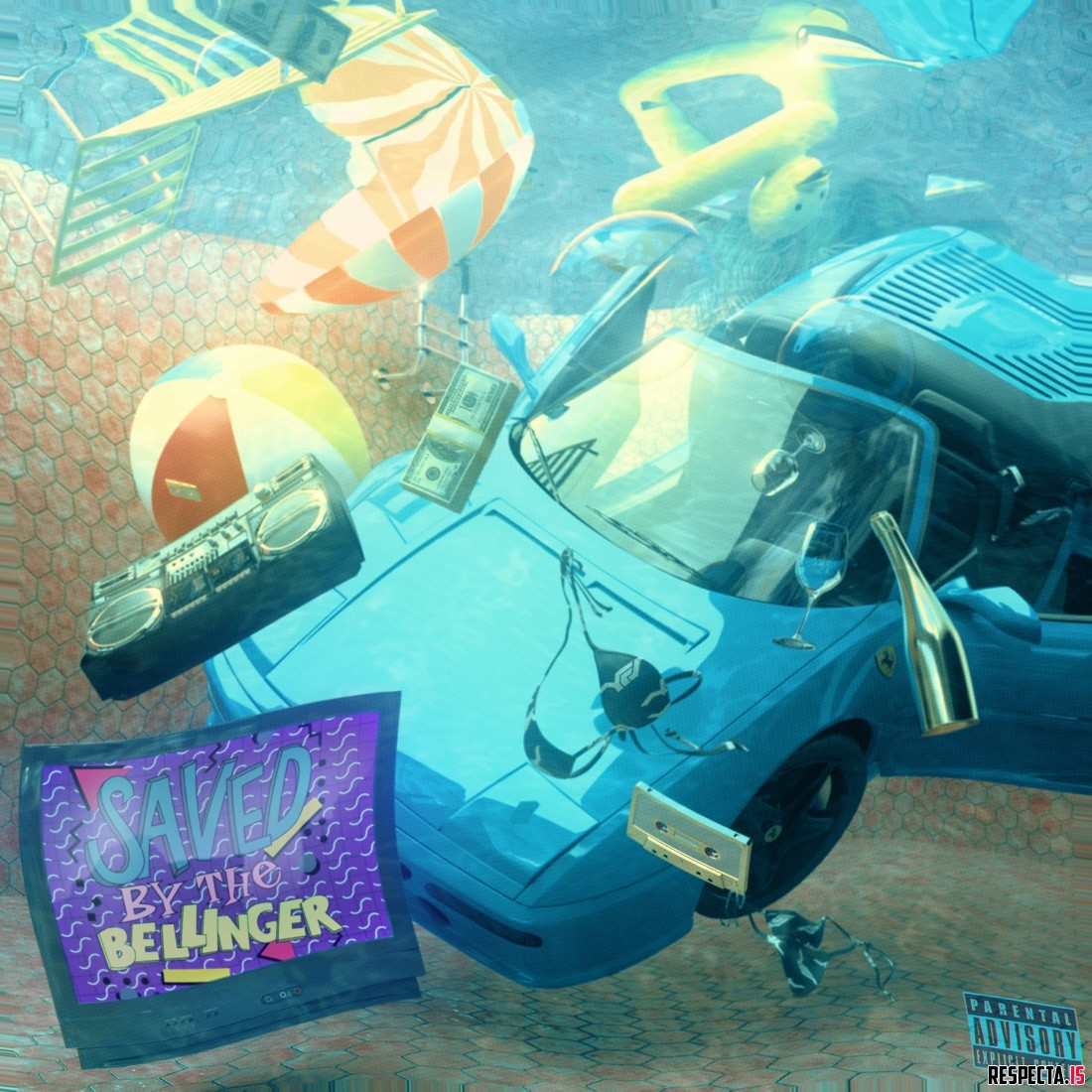 Eric Bellinger And Wale Collaborate On New Song, Treat