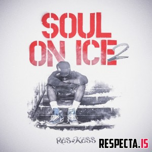 Ras Kass - Soul on Ice 2 (Retail)