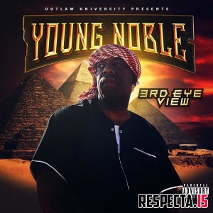 Young Noble - 3rd Eye View