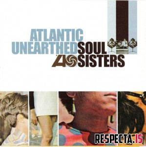 VA - Atlantic Unearthed: Soul Sisters