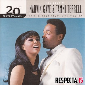 Marvin Gaye & Tammi Terrell - The Best of Marvin Gaye & Tammi Terrell