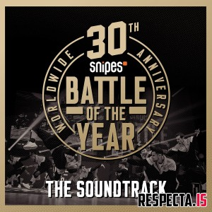 VA - Battle of the Year 2019 - The Soundtrack