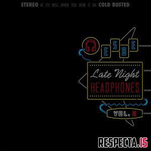 Esbe - Late Night Headphones Vol. 2