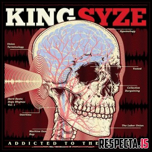 King Syze - Addicted to the Rhythm