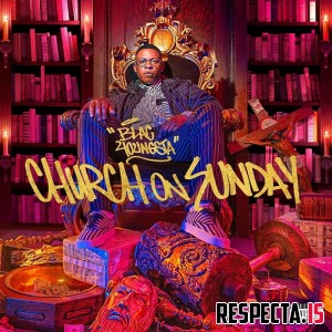 Blac Youngsta - Church on Sunday