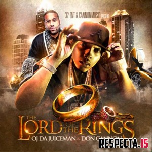 OJ Da Juiceman - The Lord Of The Rings
