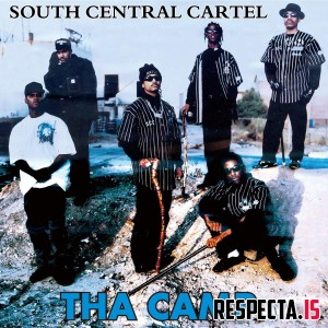 South Central Cartel - Tha Camp