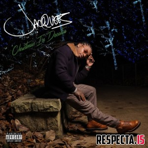 Jacquees - Christmas In Decatur