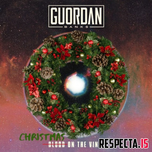 Guordan Banks - Christmas On the Vinyl - EP