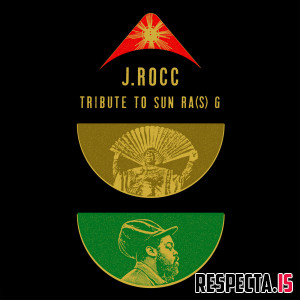 J.Rocc - Tribute to Sun Ra(S) G