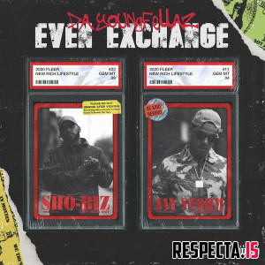 Da YoungFellaz - Even Exchange