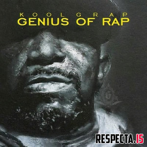 Kool G Rap - Genius Of Rap