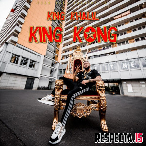 King Khalil - KING KONG (Deluxe Edition)