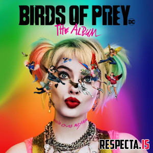 VA - Birds of Prey: The Album